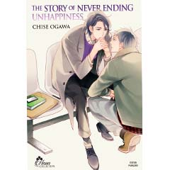 Acheter The Story of Never Ending Unhappiness sur Amazon