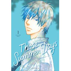 Acheter Those Summer Days sur Amazon
