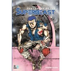 Acheter Legend of the Superbeast sur Amazon