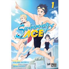 Acheter Swimming Ace sur Amazon
