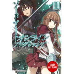 Acheter Sword Art Online Progressive sur Amazon