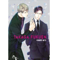 Acheter Takaga Fukuen sur Amazon