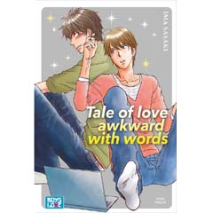 Acheter Tale of love awkward with words sur Amazon