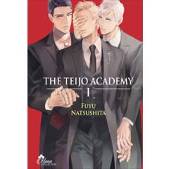 Acheter Teijo Academy sur Amazon