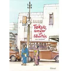 Acheter Tokyo, amour et libertés sur Amazon