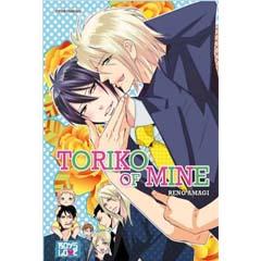 Acheter Toriko of Mine sur Amazon