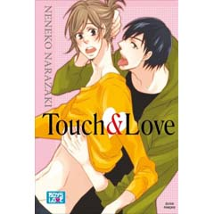 Acheter Touch and Love sur Amazon