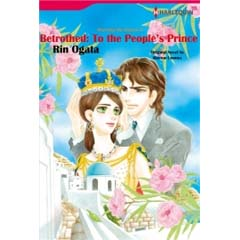 Acheter Betrothed: To the People' s Prince sur Amazon