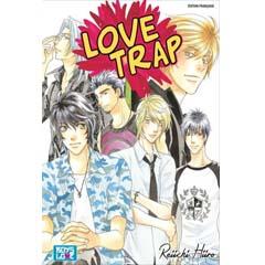 Acheter Love Trap sur Amazon