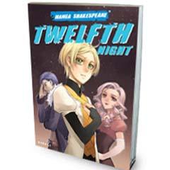 Acheter Twelft Night sur Amazon