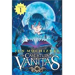 Acheter Les Mémoires de Vanitas sur Amazon