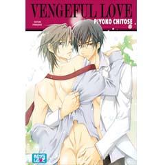 Acheter Vengeful Love sur Amazon