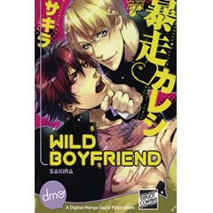 Acheter Wild Boyfriend sur Amazon