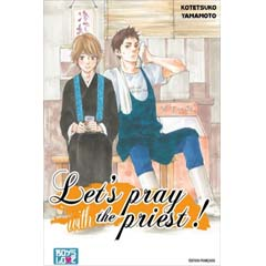 Acheter Let's pray with the priest sur Amazon