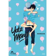 Acheter Yata Momo sur Amazon