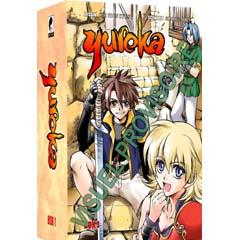 Acheter Yureka sur Amazon