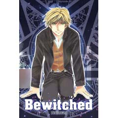 Acheter Bewitched sur Amazon
