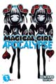 Acheter Magical Girl Apocalypse volume 3 sur Amazon