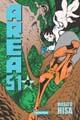 Acheter Area 51 volume 4 sur Amazon