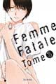 Acheter Femme Fatale volume 3 sur Amazon