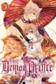 Acheter Demon Prince & Momochi volume 3 sur Amazon