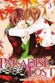 Acheter Paradise Lost volume 3 sur Amazon