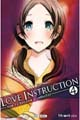 Acheter Love Instruction volume 4 sur Amazon