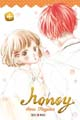 Acheter Honey volume 4 sur Amazon