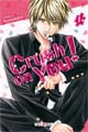 Acheter Crush on You volume 1 sur Amazon