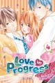 Acheter Love in progress volume 4 sur Amazon