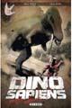 Acheter Dino-Sapiens volume 3 sur Amazon