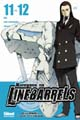 Acheter Kurogane no Linebarrels volume 10 sur Amazon