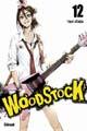 Acheter Woodstock volume 12 sur Amazon