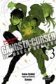 Acheter Gangsta Cursed volume 3 sur Amazon
