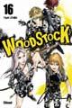 Acheter Woodstock volume 16 sur Amazon