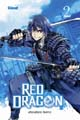 Acheter Red Dragon volume 2 sur Amazon