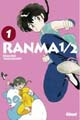 Acheter Ranma 1/2 Ultimate volume 1 sur Amazon