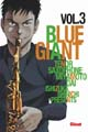 Acheter Blue Giant volume 3 sur Amazon