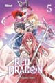 Acheter Red Dragon volume 5 sur Amazon