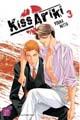 Acheter Kiss Ariki volume 3 sur Amazon