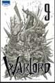 Acheter Warlord volume 9 sur Amazon