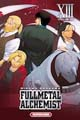 Acheter Full Metal Alchemist Double volume 13 sur Amazon