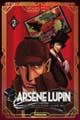 Acheter Arsène Lupin volume 2 sur Amazon