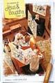 Acheter Les Vacances de Jésus et Bouddha - Saint Young Men volume 10 sur Amazon