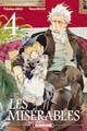 Acheter Les Misérables volume 4 sur Amazon