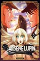 Acheter Arsène Lupin volume 5 sur Amazon