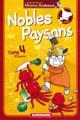 Acheter Nobles Paysans volume 4 sur Amazon