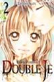 Acheter Double Je volume 2 sur Amazon