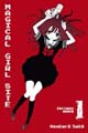 Acheter Magical Girl Site volume 1 sur Amazon