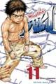 Acheter Prisonnier Riku volume 11 sur Amazon